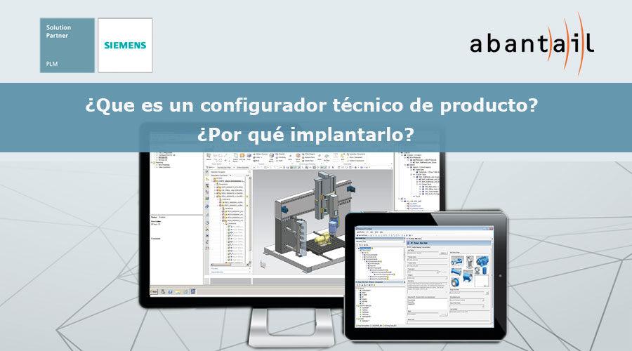 Configurador de producto