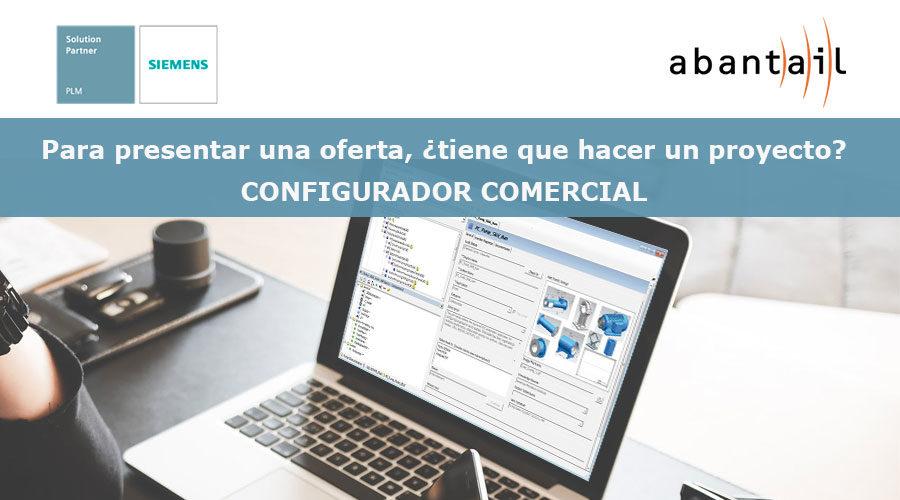 Abantail Webinar configurador texto